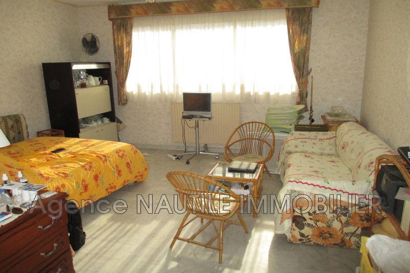Photo n°3 - Vente appartement La Grande-Motte 34280 - 81 000 €