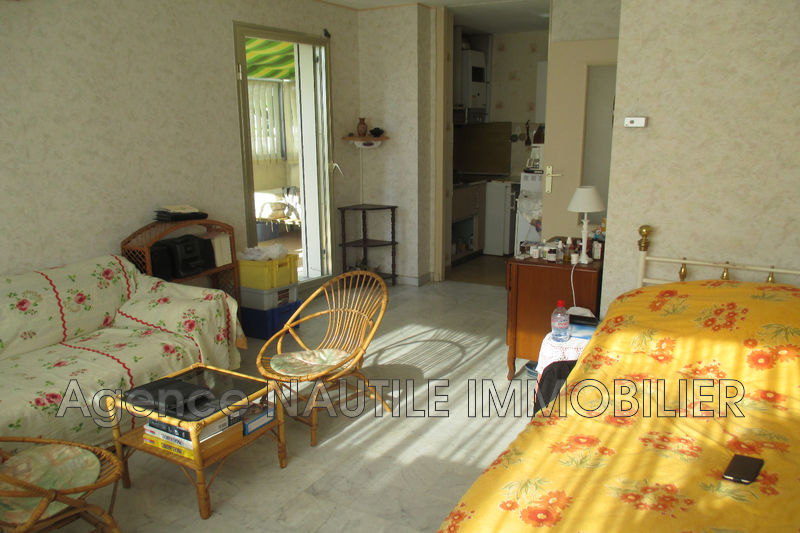Photo n°1 - Vente appartement La Grande-Motte 34280 - 81 000 €