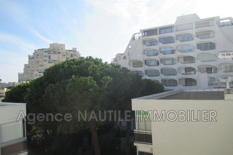 Photo n°6 - Vente appartement La Grande-Motte 34280 - 81 000 €