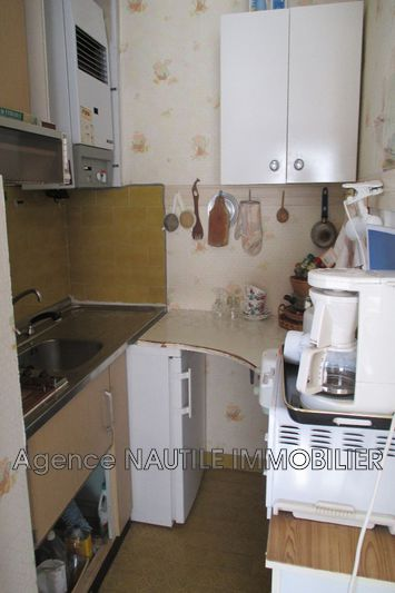 Photo n°7 - Vente appartement La Grande-Motte 34280 - 81 000 €