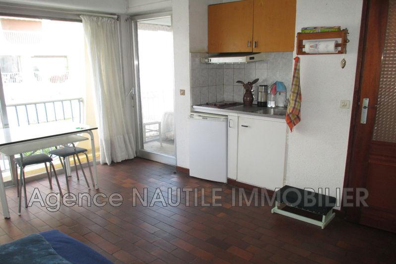 Photo Apartment La Grande-Motte Centre-ville,   to buy apartment  1 room   21m²