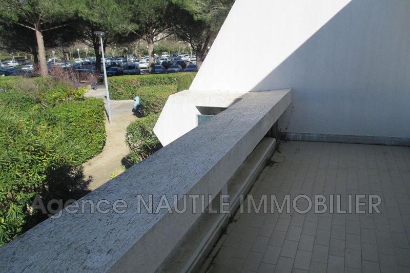 Photo n°3 - Vente appartement La Grande-Motte 34280 - 74 000 €