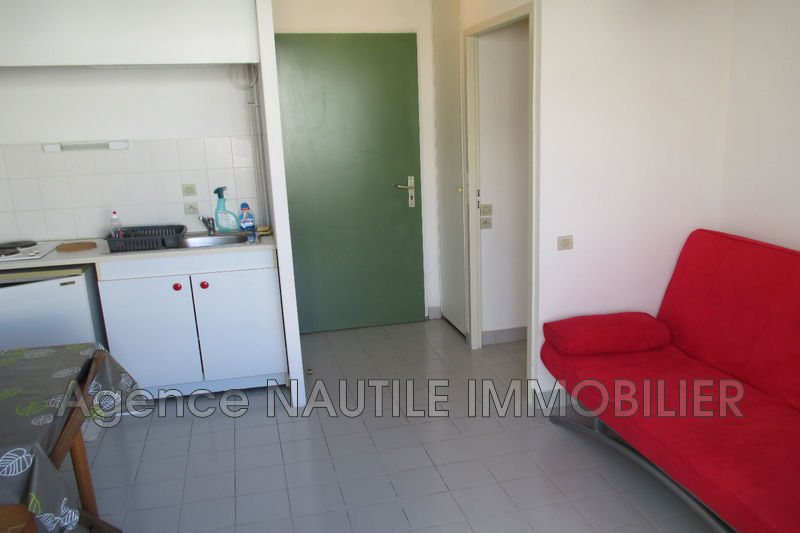 Photo n°4 - Vente appartement La Grande-Motte 34280 - 74 000 €
