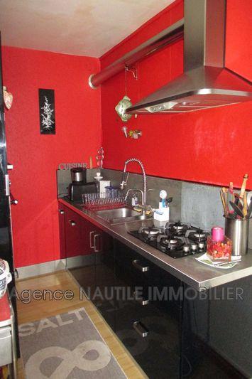 Photo n°3 - Vente appartement La Grande-Motte 34280 - 253 000 €