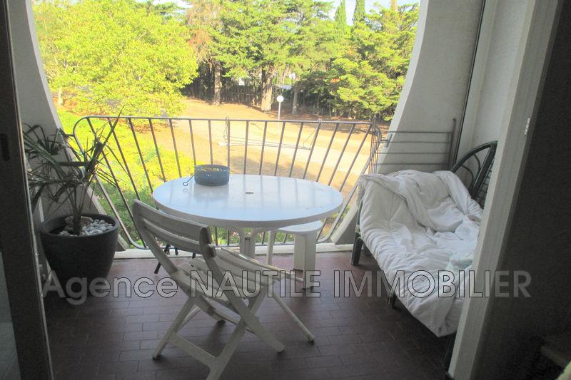 Photo n°2 - Vente appartement La Grande-Motte 34280 - 137 000 €