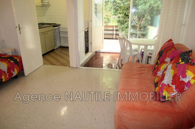 Photo n°2 - Vente appartement La Grande-Motte 34280 - 90 000 €