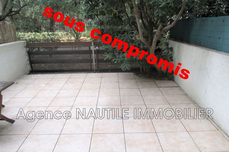 Photo n°1 - Vente appartement La Grande-Motte 34280 - 90 000 €