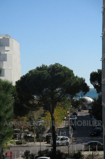 Photo n°3 - Vente appartement La Grande-Motte 34280 - 74 000 €