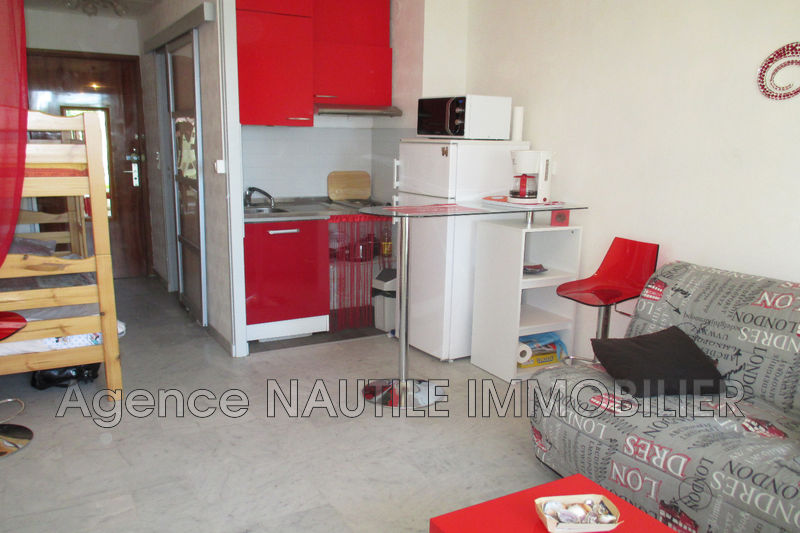 Photo n°2 - Vente appartement La Grande-Motte 34280 - 74 000 €