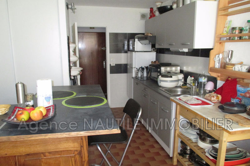 Photo n°4 - Vente appartement La Grande-Motte 34280 - 85 000 €