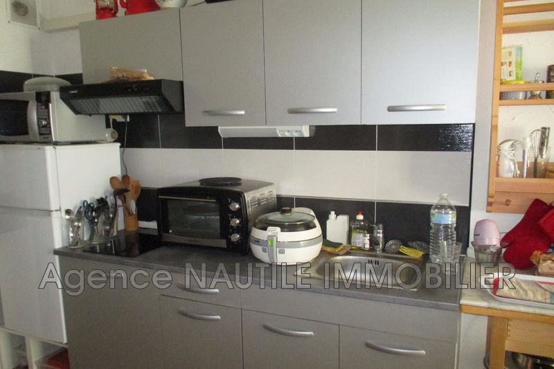 Photo n°2 - Vente appartement La Grande-Motte 34280 - 85 000 €