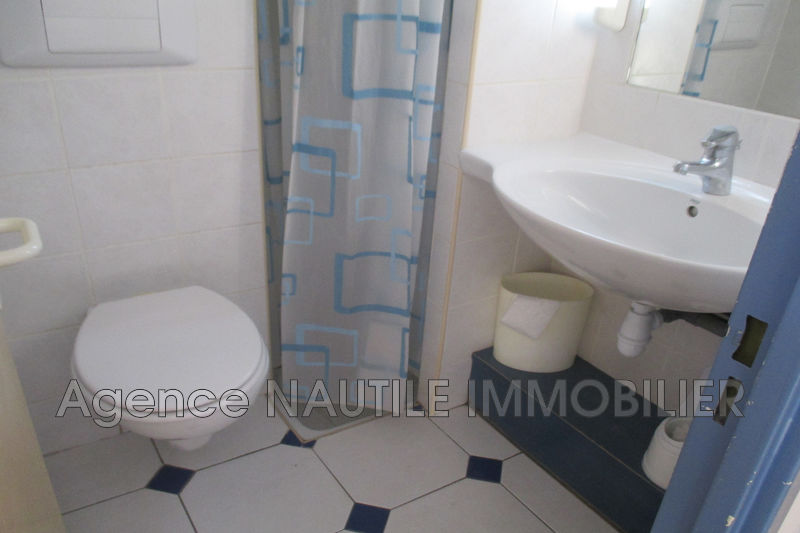 Photo n°5 - Vente appartement La Grande-Motte 34280 - 92 000 €