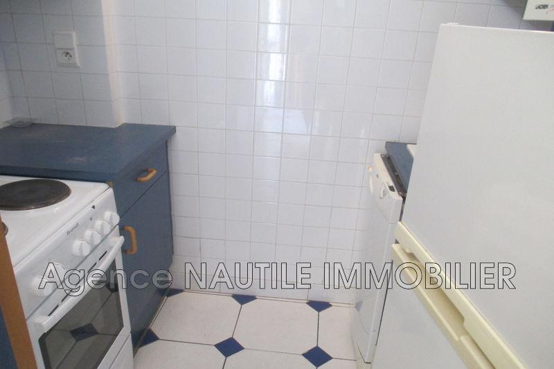 Photo n°6 - Vente appartement La Grande-Motte 34280 - 92 000 €
