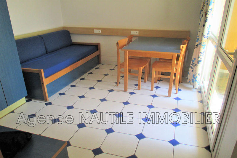 Photo n°3 - Vente appartement La Grande-Motte 34280 - 92 000 €
