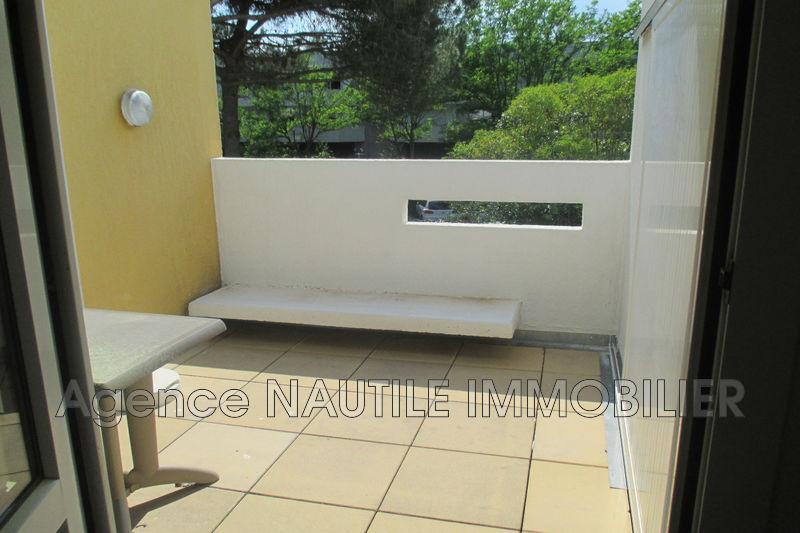 Photo n°2 - Vente appartement La Grande-Motte 34280 - 92 000 €