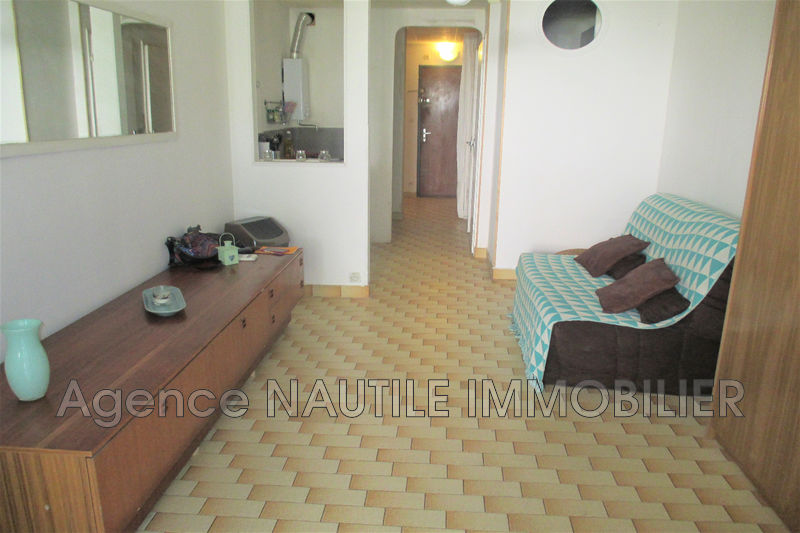 Photo n°2 - Vente appartement La Grande-Motte 34280 - 102 000 €