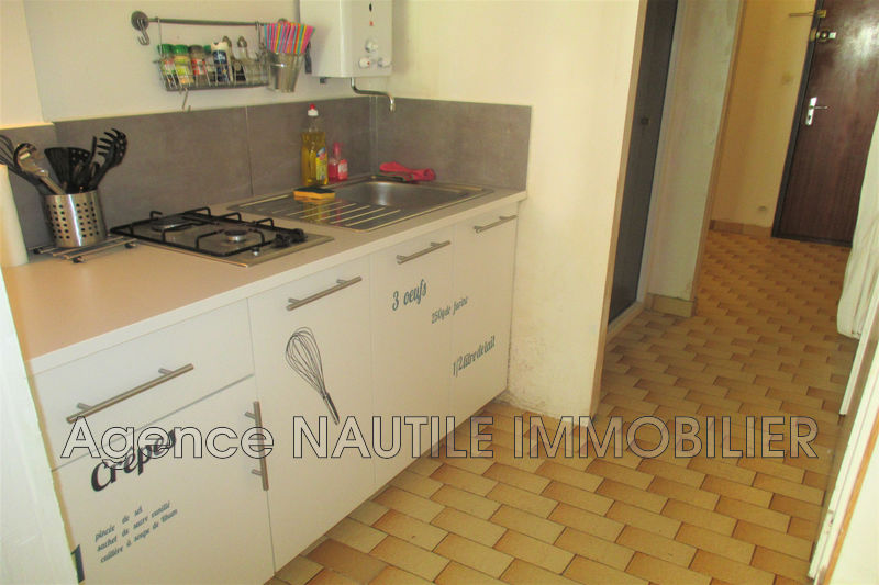 Photo n°4 - Vente appartement La Grande-Motte 34280 - 102 000 €