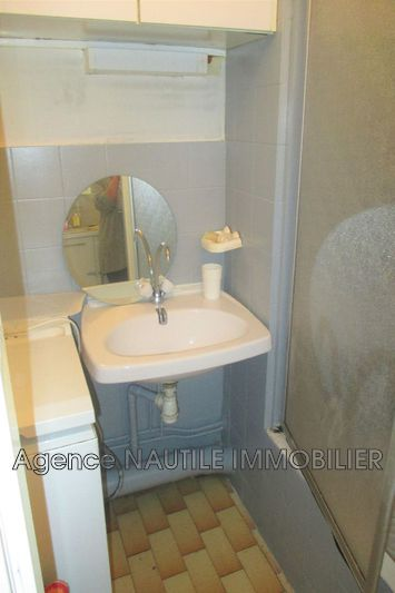 Photo n°6 - Vente appartement La Grande-Motte 34280 - 102 000 €
