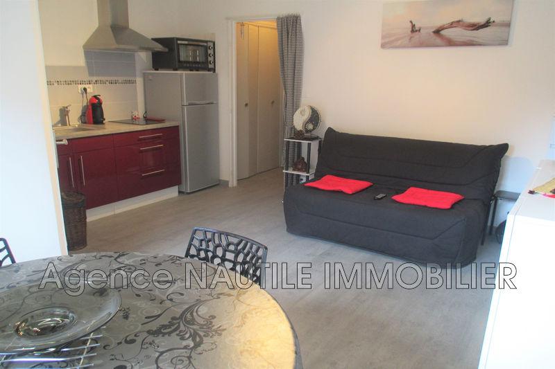 Photo Apartment La Grande-Motte Ponant,   to buy apartment  1 room   24m²
