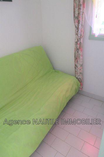 Photo n°5 - Vente appartement La Grande-Motte 34280 - 106 400 €
