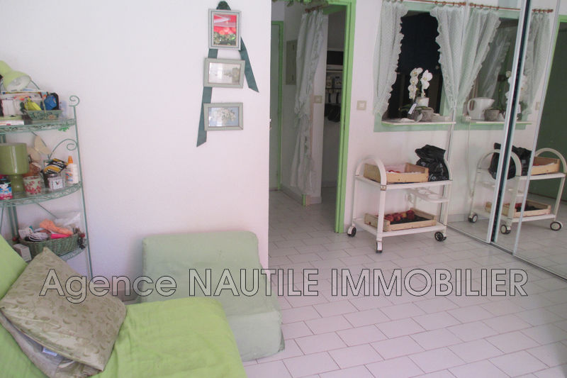 Photo n°2 - Vente appartement La Grande-Motte 34280 - 106 400 €