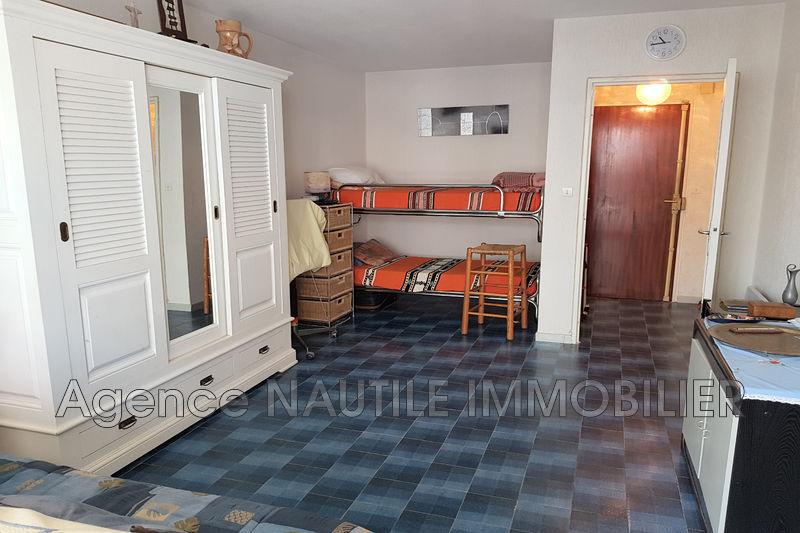 Photo Appartement La Grande-Motte Centre-ville,   achat appartement  1 pièce   30m²