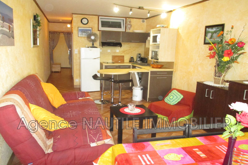 Photo Appartement La Grande-Motte Centre-ville,   achat appartement  2 pièces   31m²