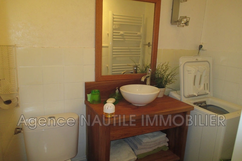 Photo n°4 - Vente appartement La Grande-Motte 34280 - 89 000 €