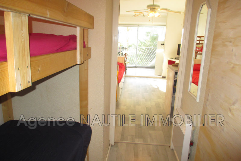 Photo n°5 - Vente appartement La Grande-Motte 34280 - 89 000 €