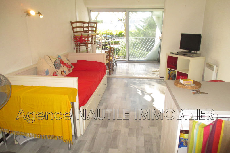 Photo n°3 - Vente appartement La Grande-Motte 34280 - 89 000 €
