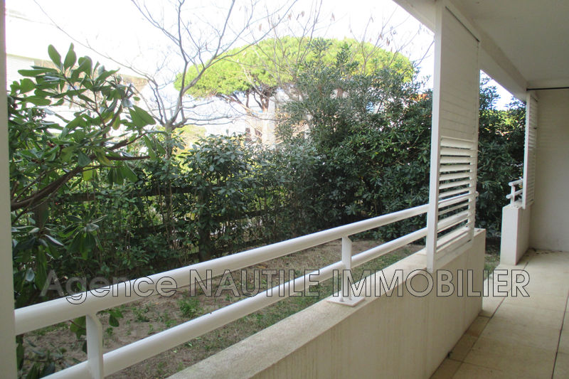 Photo n°2 - Vente appartement La Grande-Motte 34280 - 262 000 €