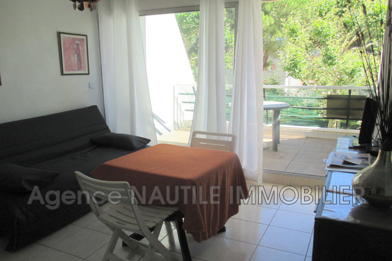 Photo n°7 - Vente appartement La Grande-Motte 34280 - 129 000 €