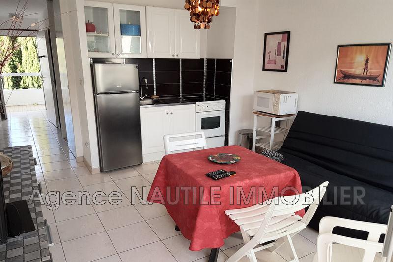 Photo n°2 - Vente appartement La Grande-Motte 34280 - 130 500 €