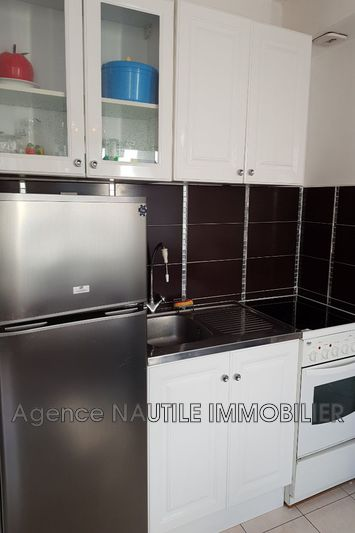 Photo n°4 - Vente appartement La Grande-Motte 34280 - 129 000 €
