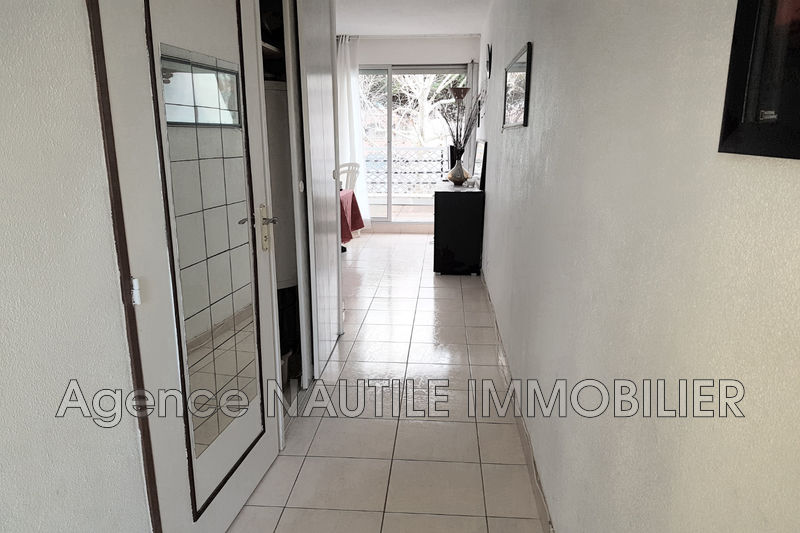 Photo n°3 - Vente appartement La Grande-Motte 34280 - 129 000 €