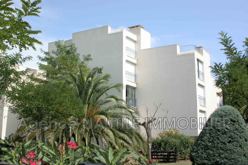 Photo n°6 - Vente appartement La Grande-Motte 34280 - 198 000 €