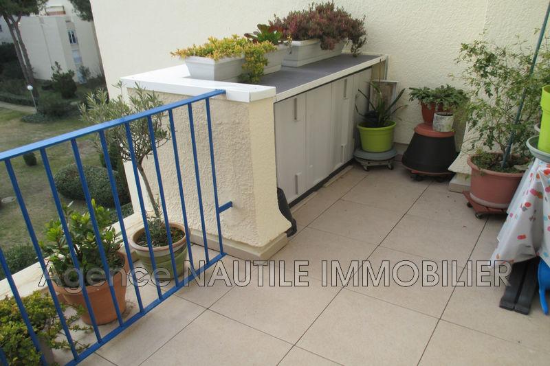 Photo n°12 - Vente appartement La Grande-Motte 34280 - 198 000 €