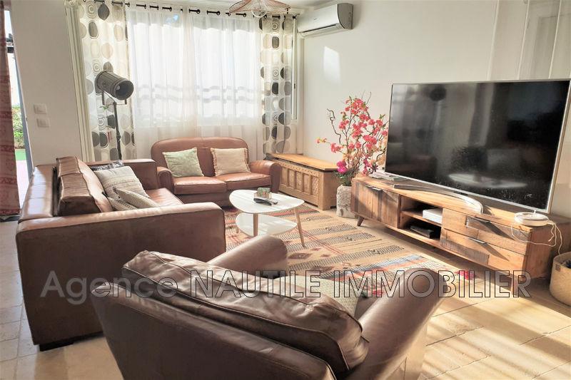 Photo n°1 - Vente appartement La Grande-Motte 34280 - 449 000 €