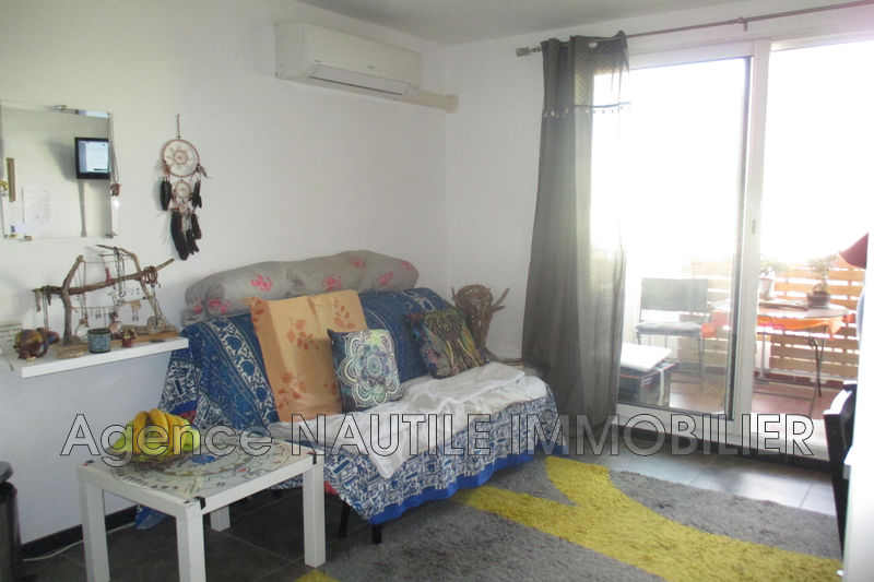 Photo n°3 - Vente appartement La Grande-Motte 34280 - 80 000 €