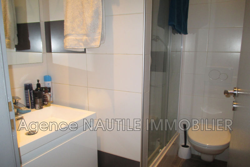 Photo n°2 - Vente appartement La Grande-Motte 34280 - 80 000 €