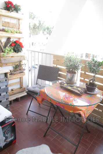 Photo n°4 - Vente appartement La Grande-Motte 34280 - 80 000 €