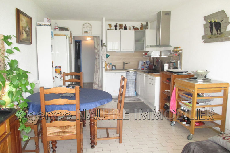 Photo n°2 - Vente appartement La Grande-Motte 34280 - 198 000 €