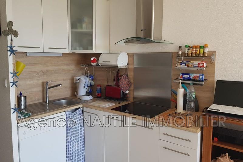 Photo n°3 - Vente appartement La Grande-Motte 34280 - 198 000 €