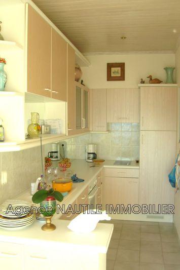 Photo n°4 - Sale nature appartement La Grande-Motte 34280 - 634 000 €