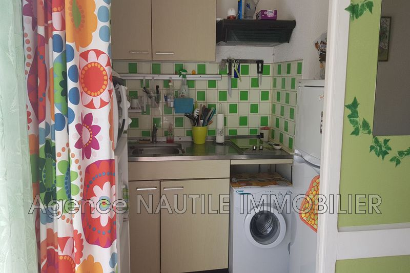 Photo n°4 - Sale nature appartement La Grande-Motte 34280 - 112 000 €
