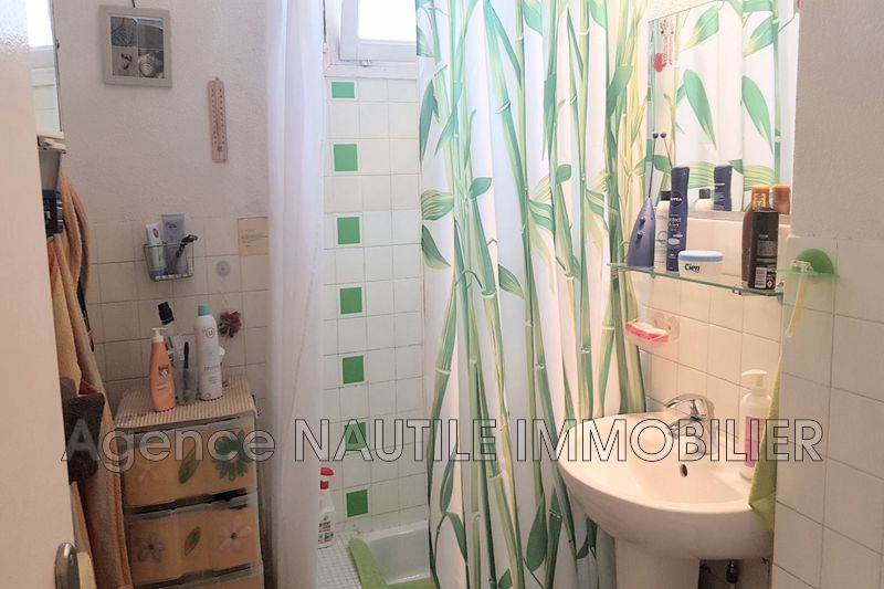 Photo n°5 - Sale nature appartement La Grande-Motte 34280 - 112 000 €