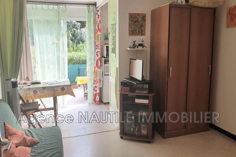 Photo n°2 - Sale nature appartement La Grande-Motte 34280 - 112 000 €