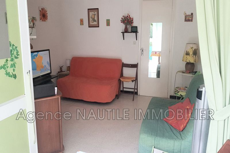 Photo n°3 - Sale nature appartement La Grande-Motte 34280 - 112 000 €