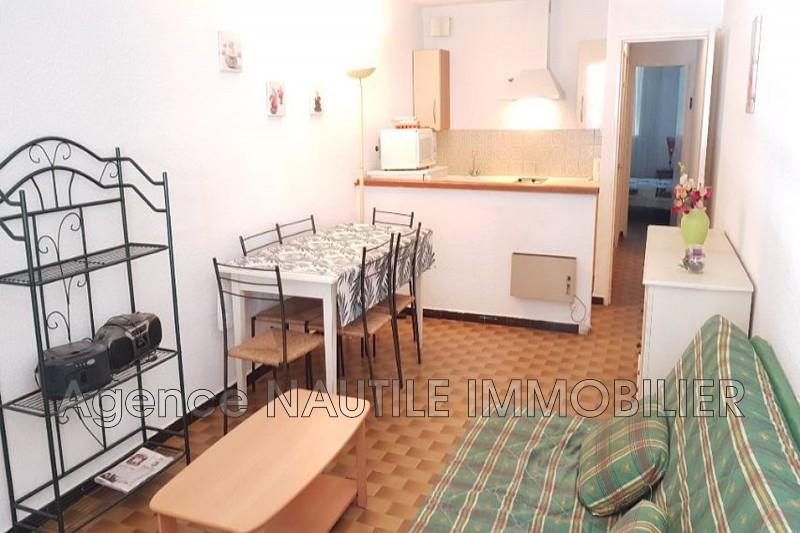Photo n°1 - Vente appartement La Grande-Motte 34280 - 154 000 €