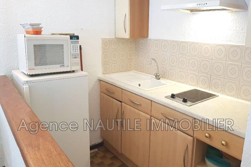 Photo n°4 - Vente appartement La Grande-Motte 34280 - 154 000 €